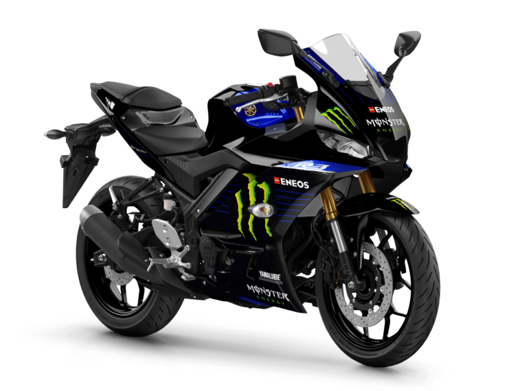 YZF R3 ABS MONSTER