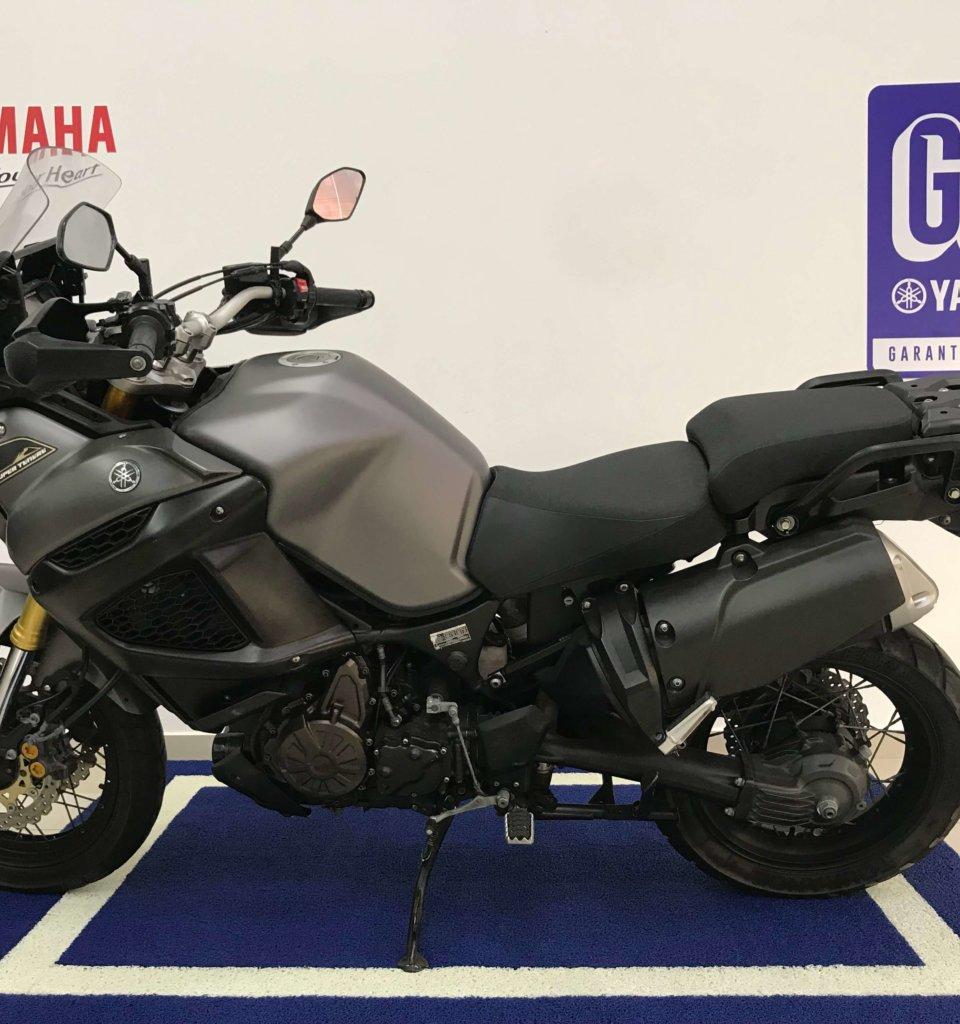 XT 1200Z SUPER  TÉNÉRÉ DX – GO ! Yamaha