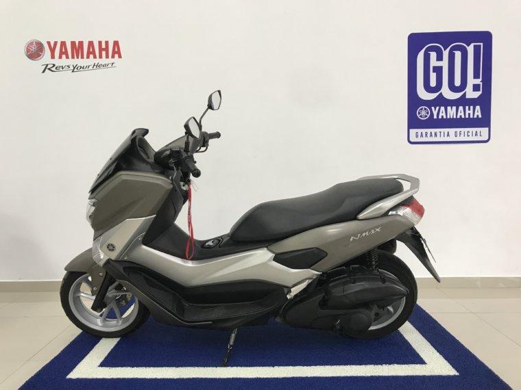 NMAX 160 ABS – GO ! Yamaha