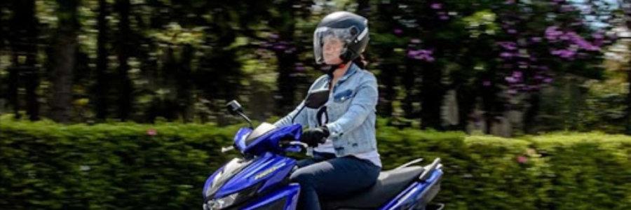 Yamaha lança Neo 125 UBS 2021 com novas cores e grafismos