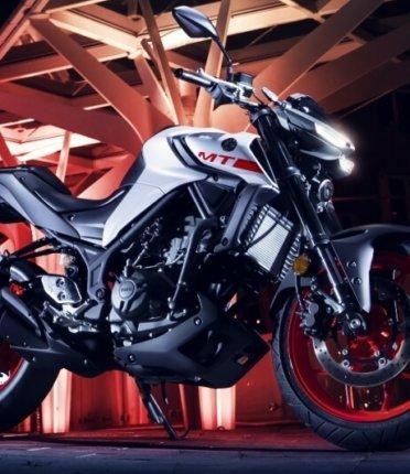 Yamaha patenteia no Brasil novas MT-03 e Fazer 250
