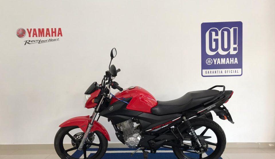 Factor 150 ED – GO! Yamaha