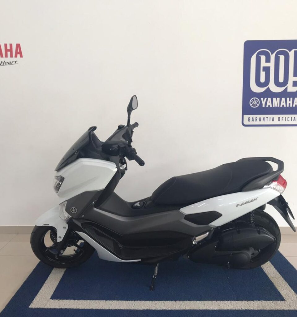 NMAX 160 ABS – Go! Yamaha