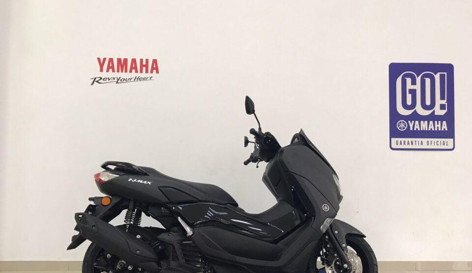 Yamaha NMAX 160 ABS – Go! Yamaha